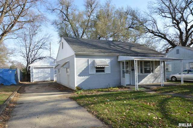 910 S Gomo Street, Peoria, IL 61605 (#PA1220677) :: RE/MAX Preferred Choice