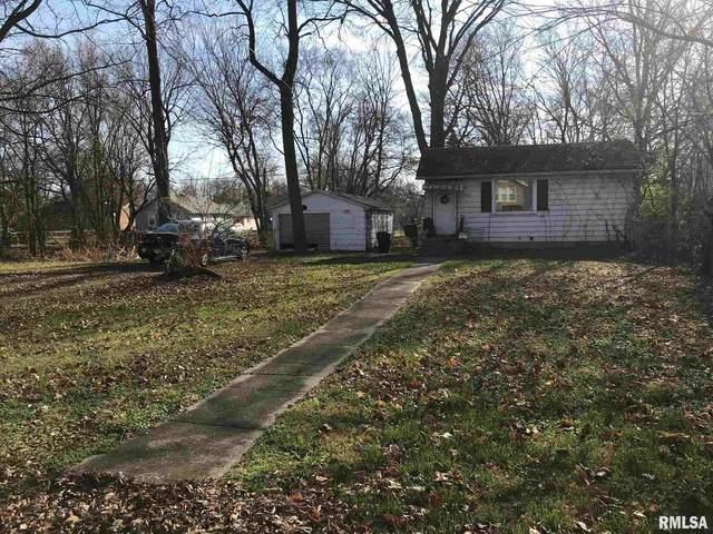1022 W Macqueen Avenue, Peoria, IL 61614 (#PA1220678) :: RE/MAX Preferred Choice