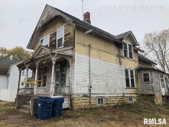 305 N High Street, Port Byron, IL 61275 (#QC4217128) :: Nikki Sailor | RE/MAX River Cities