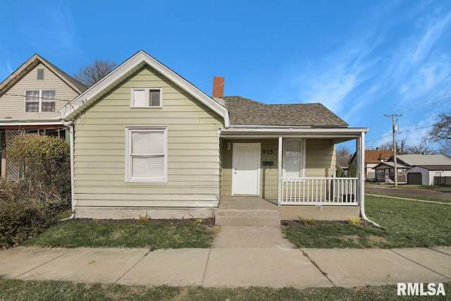 915 E Republic Street, Peoria, IL 61603 (#PA1220690) :: Nikki Sailor | RE/MAX River Cities
