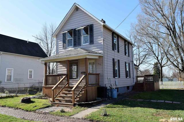 652 S Pearl Street, Galesburg, IL 61401 (#CA1003863) :: Nikki Sailor | RE/MAX River Cities