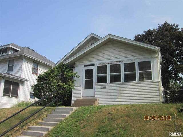 3205 8TH Avenue, Rock Island, IL 61201 (#QC4217172) :: RE/MAX Professionals