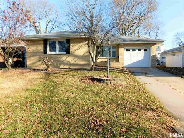 351 Charlotte Street, Pekin, IL 61554 (#PA1220700) :: Nikki Sailor | RE/MAX River Cities