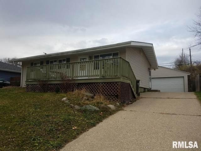 1931 W White Oak Drive, Peoria, IL 61614 (MLS #PA1220702) :: BN Homes Group