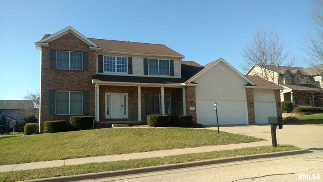 10809 N Bodell Drive, Peoria, IL 61615 (MLS #PA1220703) :: BN Homes Group