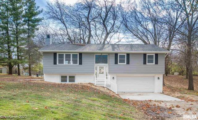 10708 W Woodhaven Drive, Hanna City, IL 61536 (#PA1220704) :: Nikki Sailor | RE/MAX River Cities