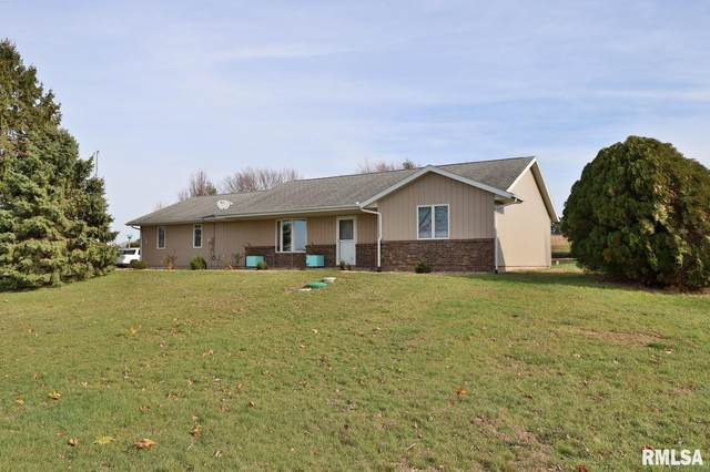 1214 Spring Bay Road, East Peoria, IL 61611 (#PA1220705) :: The Bryson Smith Team