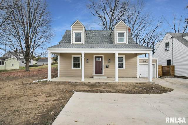 4228 N University Street, Peoria, IL 61614 (MLS #PA1220712) :: BN Homes Group