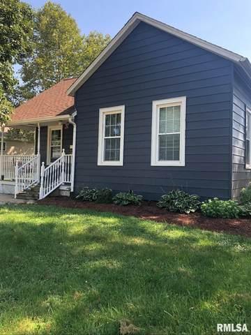 700 W Fort Street, Farmington, IL 61531 (MLS #PA1220718) :: BN Homes Group