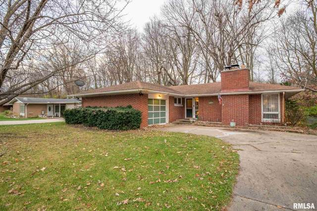 1409 Glendale Avenue, Pekin, IL 61554 (MLS #PA1220721) :: BN Homes Group
