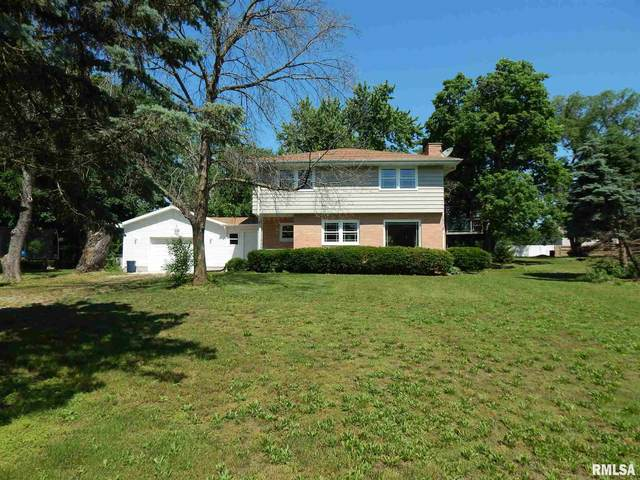 13941 N Edgewater Drive, Chillicothe, IL 61523 (#PA1220737) :: The Bryson Smith Team