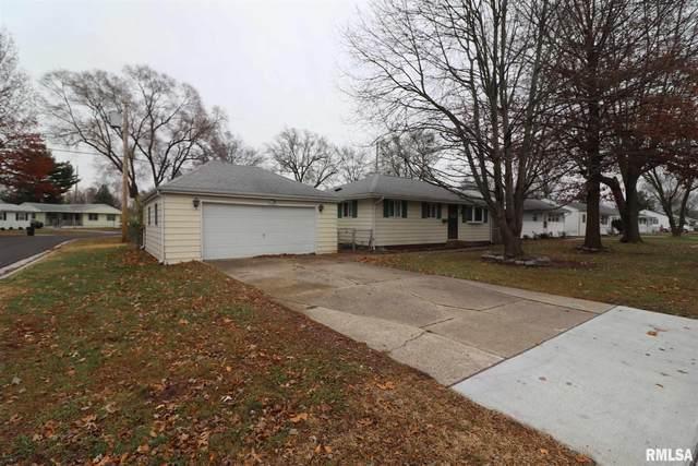 1712 Schrader Avenue, Springfield, IL 62702 (#CA1003903) :: RE/MAX Professionals