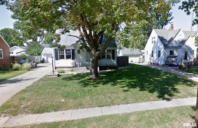 2057 N 6TH Street, Springfield, IL 62702 (#CA1003905) :: RE/MAX Professionals