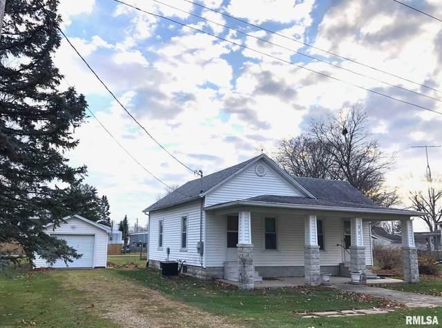 310 E Bishop Street, Yates City, IL 61572 (#PA1220740) :: RE/MAX Professionals