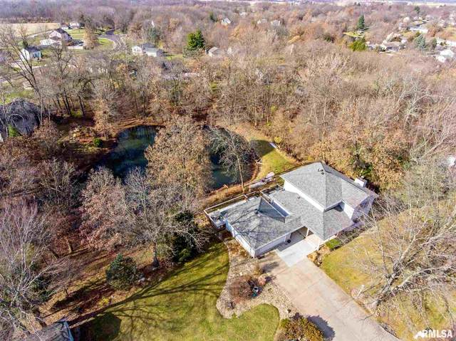 5105 S Chesterfield Court, Mapleton, IL 61547 (#PA1220741) :: The Bryson Smith Team