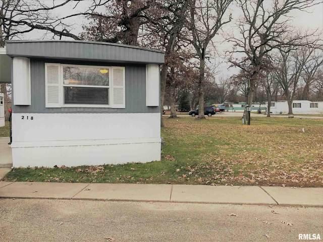 218 Black Oak, Morton, IL 61550 (#PA1220749) :: RE/MAX Professionals
