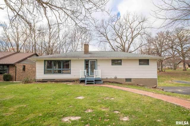 821 Oakwood Road, East Peoria, IL 61611 (#PA1220750) :: The Bryson Smith Team