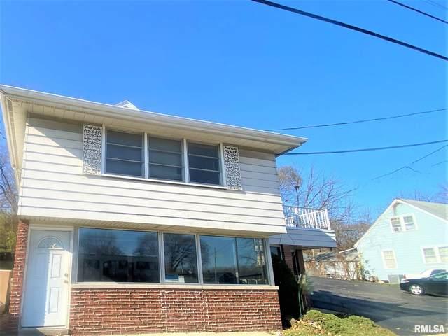 5805 & 5807 Adams, Bartonville, IL 61607 (#PA1220751) :: RE/MAX Professionals
