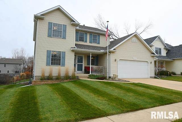 6702 Brookview Lane, Davenport, IA 52806 (#QC4217214) :: Killebrew - Real Estate Group
