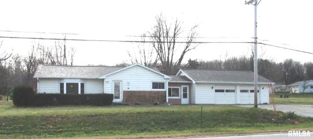 408 W 6TH Avenue West, Andalusia, IL 61232 (#QC4217216) :: Paramount Homes QC