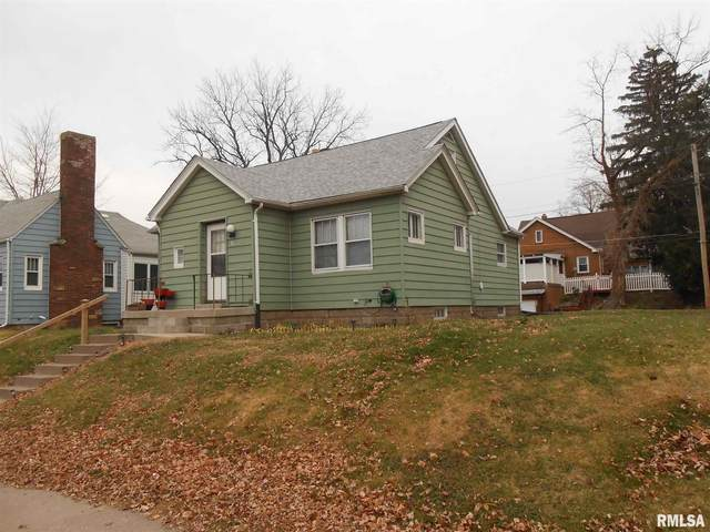 1929 Perry Street, Davenport, IA 52803 (#QC4217232) :: Nikki Sailor | RE/MAX River Cities