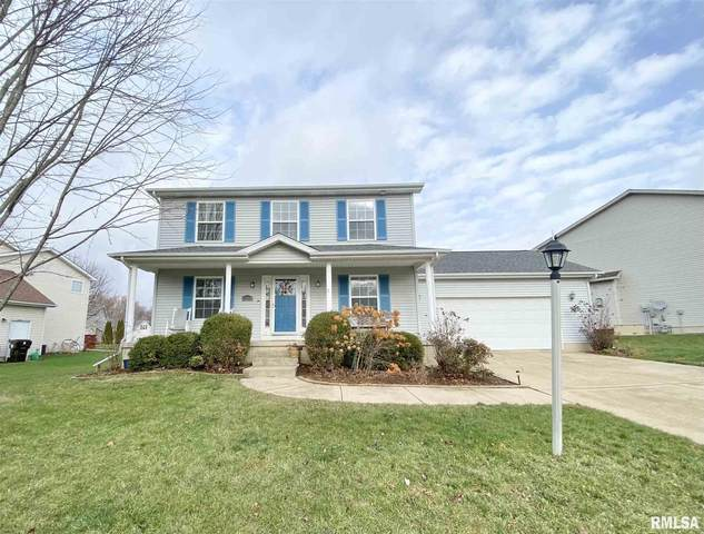10500 N Manchester Drive, Peoria, IL 61615 (#PA1220756) :: Nikki Sailor | RE/MAX River Cities
