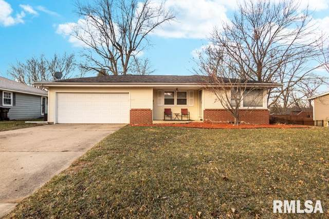 6419 N Imperial Drive, Peoria, IL 61614 (#PA1220760) :: Killebrew - Real Estate Group