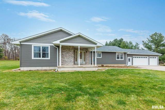 13625 238TH Street West, Illinois City, IL 61259 (#QC4217238) :: Paramount Homes QC