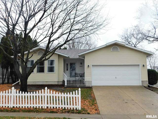 6627 Cresthill Drive, Davenport, IA 52806 (#QC4217240) :: Nikki Sailor | RE/MAX River Cities