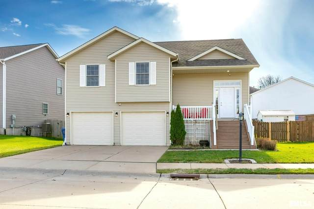 10 Hidden Valley Circle, Davenport, IA 52804 (#QC4217246) :: Nikki Sailor | RE/MAX River Cities