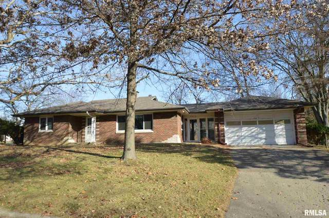 3932 N Walround Lane, Peoria, IL 61615 (#PA1220769) :: The Bryson Smith Team