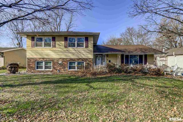 4109 Hazelcrest Road, Springfield, IL 62703 (#CA1003947) :: Killebrew - Real Estate Group