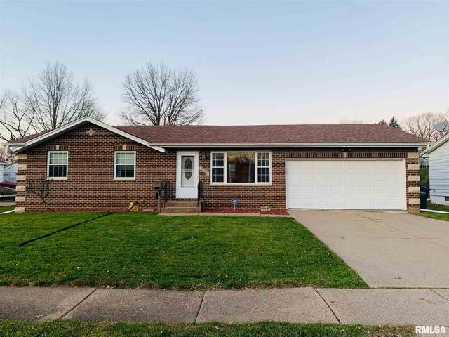 2604 W 43RD Street, Davenport, IA 52806 (#QC4217263) :: The Bryson Smith Team