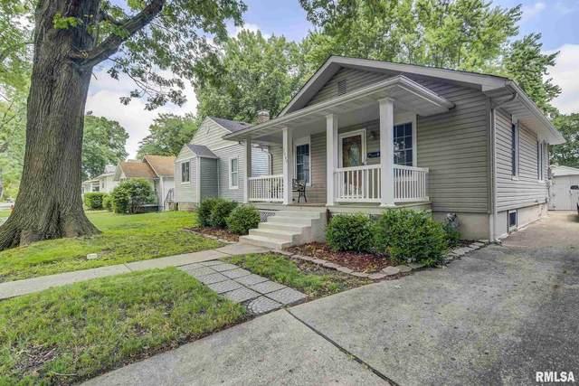 2404 S Holmes Avenue, Springfield, IL 62704 (#CA1003949) :: RE/MAX Preferred Choice