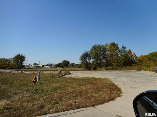 3015 Grand Prix Drive, Decatur, IL 62526 (#CA1003962) :: Paramount Homes QC