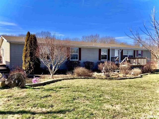 2267 Teske Road, Marion, IL 62959 (#EB437246) :: Paramount Homes QC