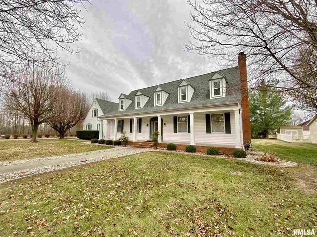 209 Dinah Lane, Marion, IL 62959 (#EB437247) :: RE/MAX Preferred Choice