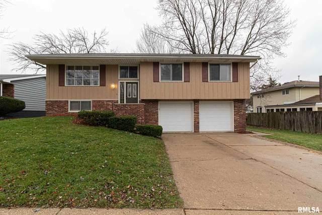3808 N Kathy Lane, Peoria, IL 61615 (#PA1220806) :: The Bryson Smith Team