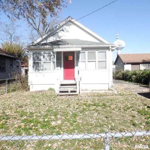 911 E Moneta Avenue, Peoria Heights, IL 61616 (#PA1220810) :: RE/MAX Preferred Choice