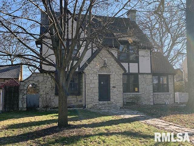 3819 N Northwood Avenue, Peoria, IL 61614 (#PA1220822) :: Nikki Sailor | RE/MAX River Cities