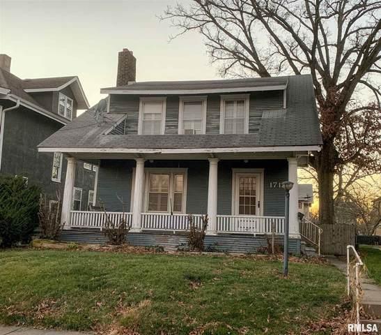 1712 26TH Street, Rock Island, IL 61201 (#QC4217319) :: Killebrew - Real Estate Group