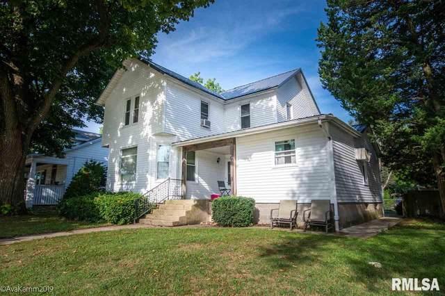 405 S Main Street, Morton, IL 61550 (#PA1220830) :: Killebrew - Real Estate Group