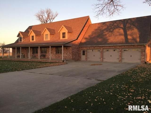 1628 County Road 1200 E, Metamora, IL 61548 (#PA1220853) :: RE/MAX Preferred Choice