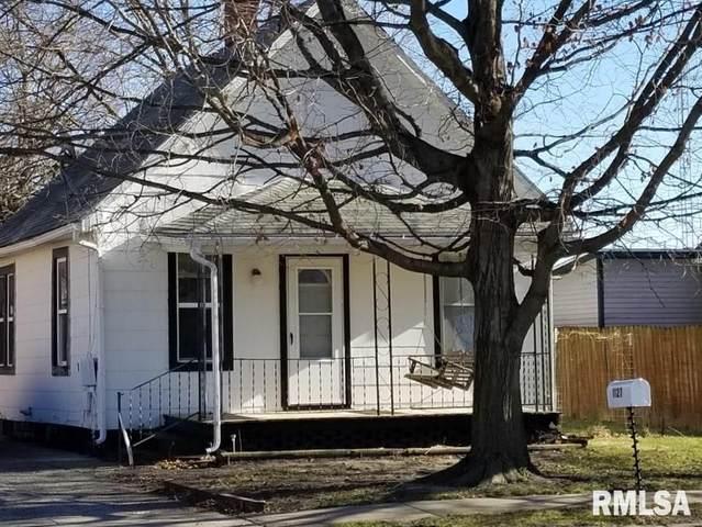 1127 S 5TH Avenue, Canton, IL 61520 (#PA1220855) :: Nikki Sailor | RE/MAX River Cities