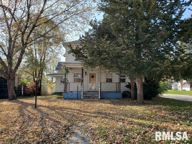 611 4TH Street, Sterling, IL 61081 (#QC4217339) :: Killebrew - Real Estate Group