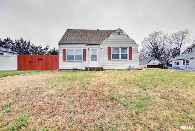 1214 S 9TH Street, Clinton, IA 52732 (#QC4217343) :: RE/MAX Preferred Choice