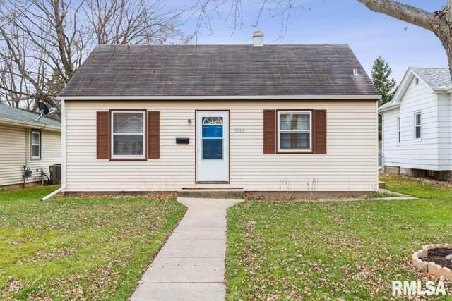 5124 7TH Avenue, Moline, IL 61265 (#QC4217346) :: Killebrew - Real Estate Group