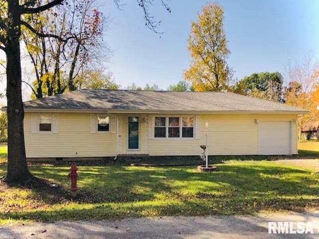 503 S Washington Street, Galatia, IL 62935 (#EB437323) :: Killebrew - Real Estate Group