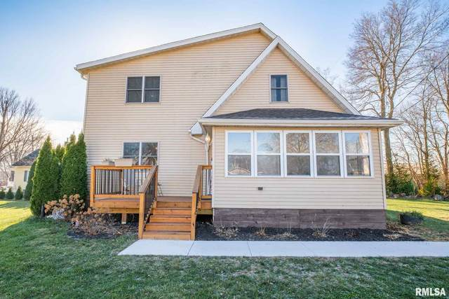 10319 N State Street, Mossville, IL 61552 (#PA1220886) :: The Bryson Smith Team