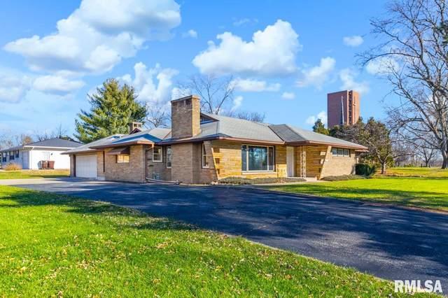 427 W Lake Avenue, Peoria, IL 61614 (#PA1220900) :: The Bryson Smith Team